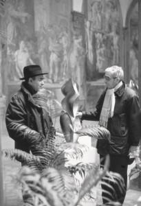 6.Antonio Di Tommaso e Antonio Frintino (Firenze 1997)