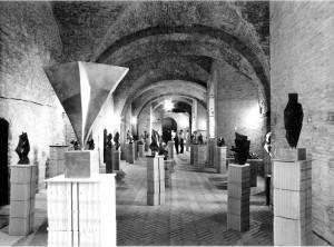 Auditorium Diocleziano, Lanciano (CH), 1997