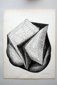 Studio della forma, 1977